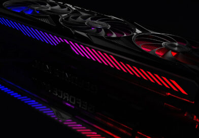 RTX 3000 Series by Asus